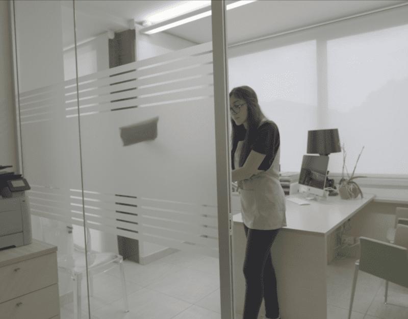 gruppo linea servizi pulizia uffici