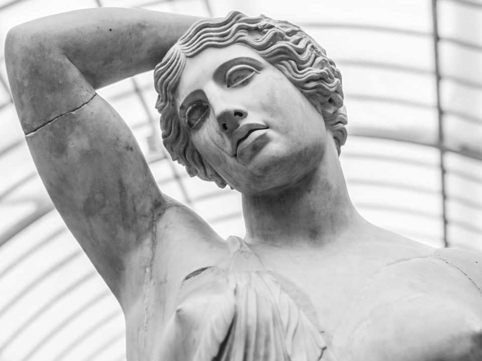 sabbiatura di monumenti palazzi e statue